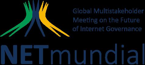 netmundial logo