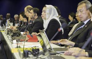 ITU Council 2014