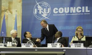 Photo credit: ITU pictures via Flickr