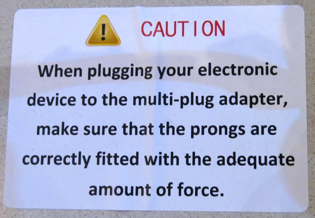 plug-force